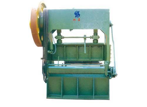 preforated Metal Machine