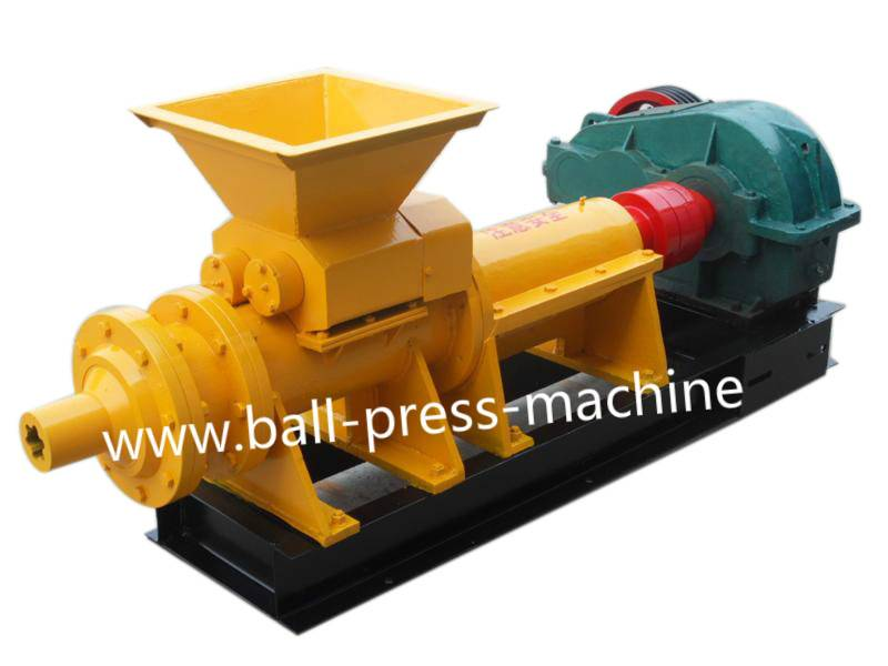2016 Competitive Price Charcoal powder rods making machine