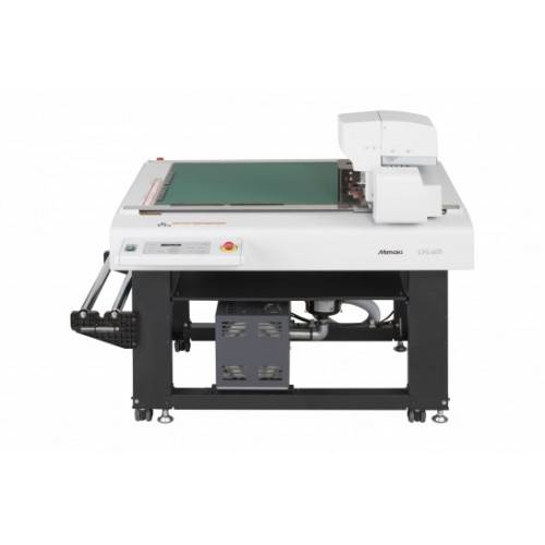 sell New Mimaki CFL-605RT compact flatbed cutting plotter