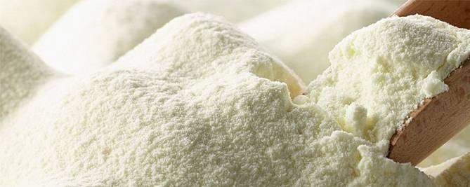 28% Full Cream Milk Powder