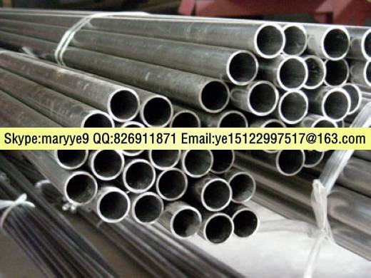 HastelloyC276 nickel alloy tube