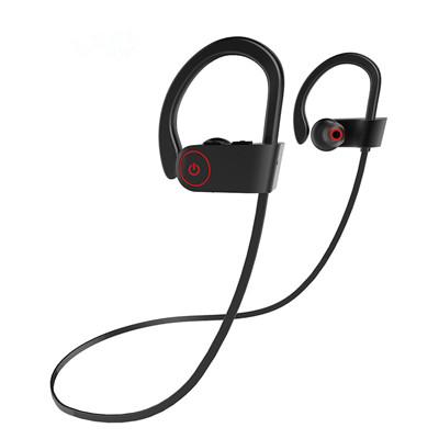 Gym Running IPX7 Waterproof Sports Earphones