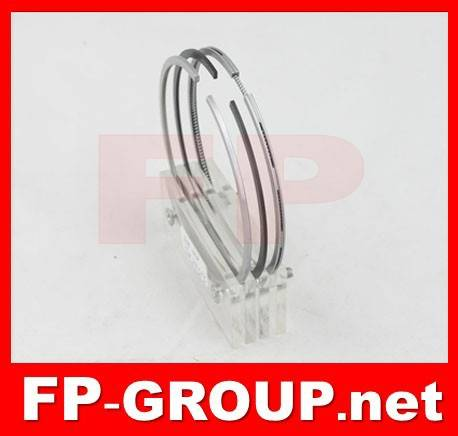 Mercedes-Benz Smart 0.8 piston ring