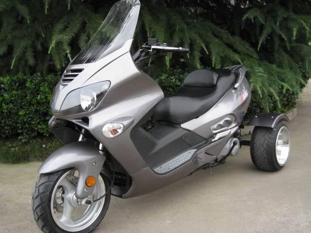 trike scooter(LDF-TC005)