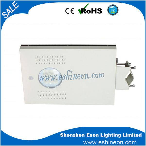 New 8w Integrated Outdoor Led Garden Lights