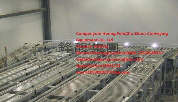 pin roller sorting system factory