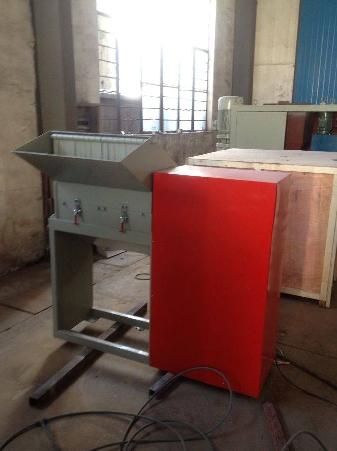 waste fiber cutter