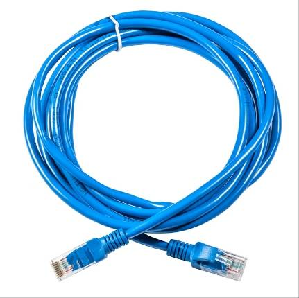 CE/RoHS Approved UTP Cat5e Patch Cord / Patch Cable