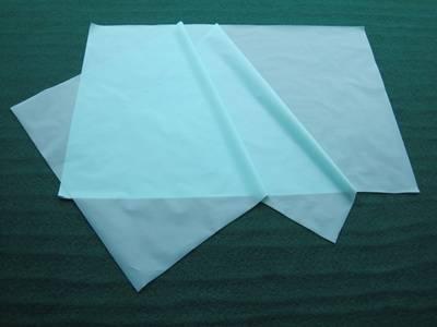 PE backsheet film
