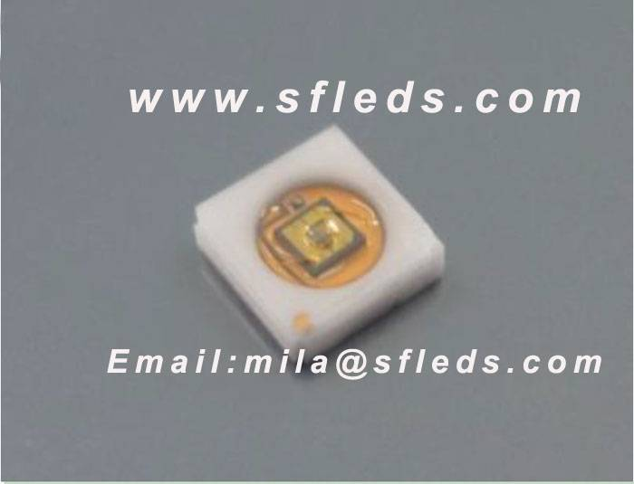 20mA 5-7v Deep 275nm 280 nm uv led for water treatment