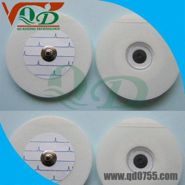 Ecg electrodes/Disposable Ecg electrode gel/ecg electrodes