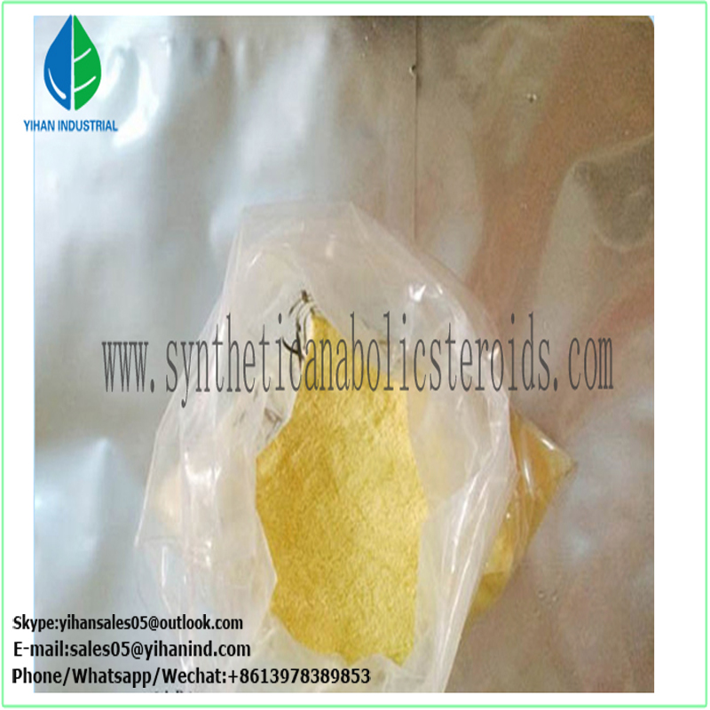 Yellow Hormone Steroid Powder Trenbolone Hexahydrobenzyl Carbonate paypal reship Le
