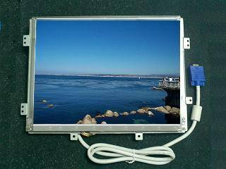 "8"" Sunlight readable LCD Kits(Capacitve touch panel)"