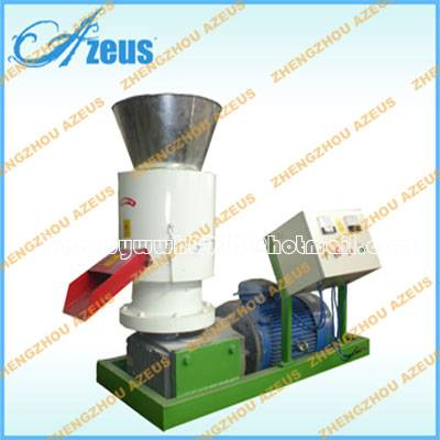 wood pellet machine AZS 500