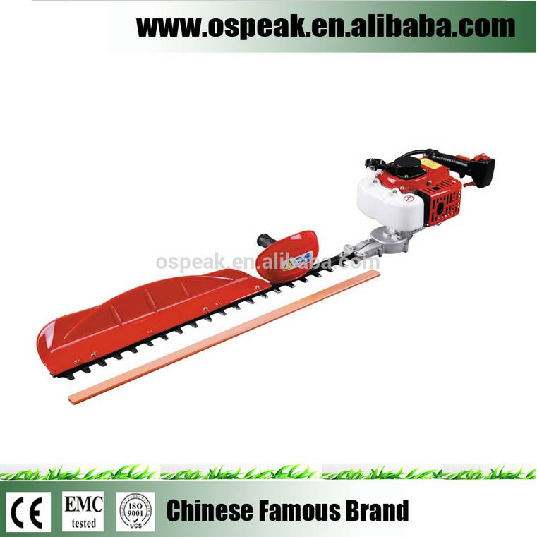 Petrol Hedge Trimmer Tree Cutter Machine Garden Machine