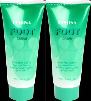 Hestina Foot Cream