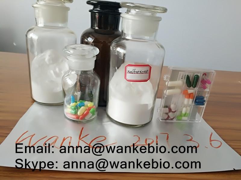 naltrexone cas no: 16676-29-2 NALTREXONE