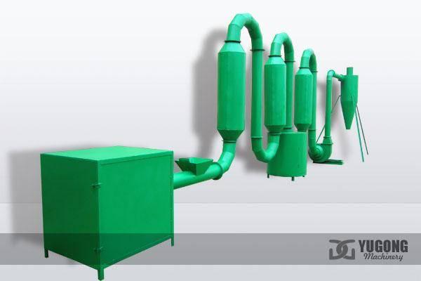 Air Flow Pipe Dryer|Yugong Pipe Dryer in Stock