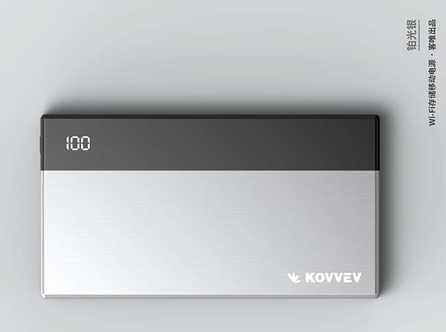 Wireless Pendrive power bank FW-A80