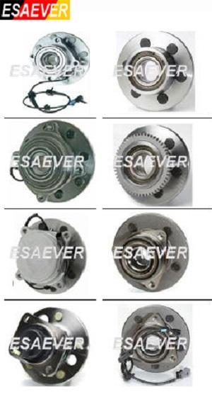Wheel Hub 29515118 HA599528 HA599406 29515068 WA515072 29515073 512003 29515070 515069 51510