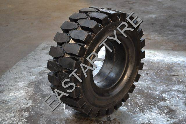 Forklift Solid Tyre (23X9-10)
