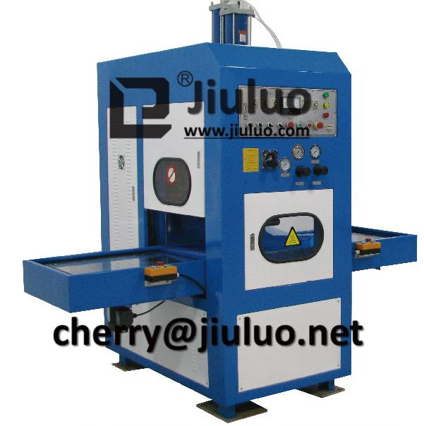 HF blister Packaging machine