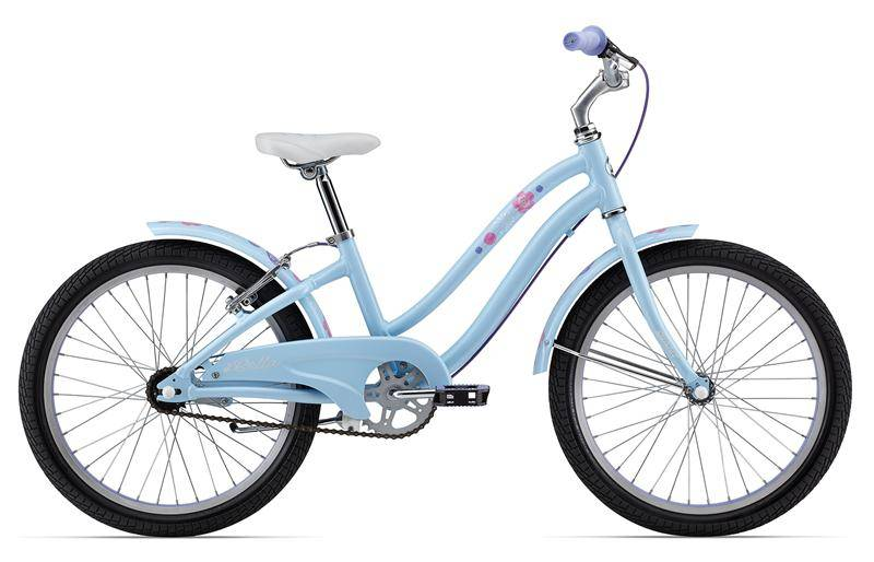 Giant Youth On-Road Lifestyle Youth Cruisers Bella Bicycle Bike