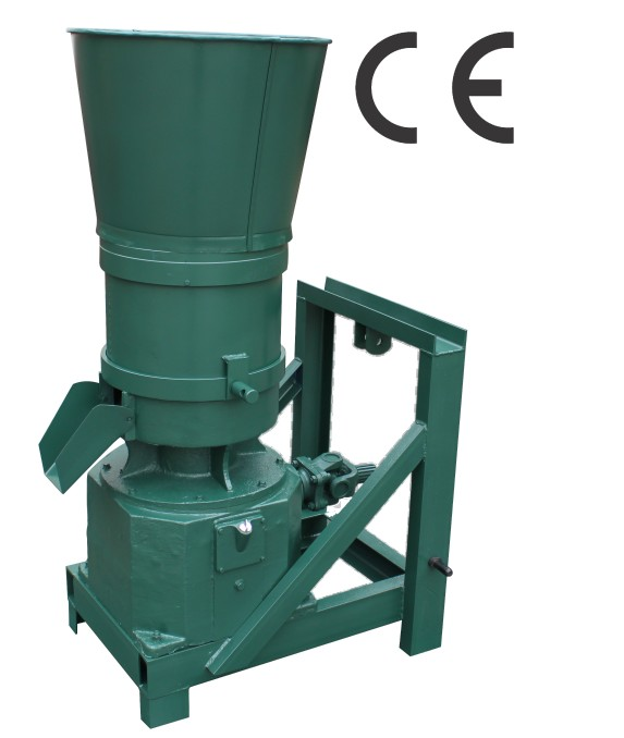 Pellet Mill for Tractor PTO