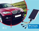 GT06N GPS Vehicle Tracker,Heat-resistant GPS Tracker, Multiple Functions GPS Tracker, Real-time Trac