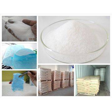 SAP Super Absorbent Polymer For Diapers