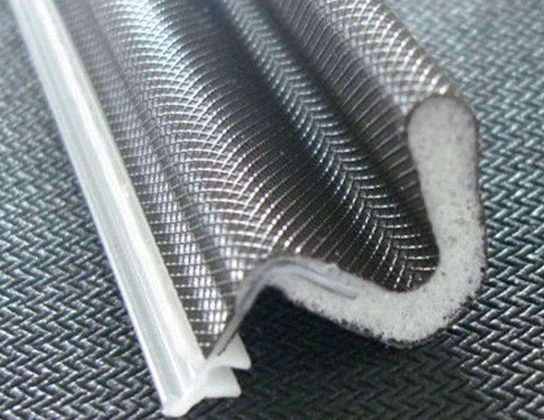 superior coating type PU foam seal for door and window