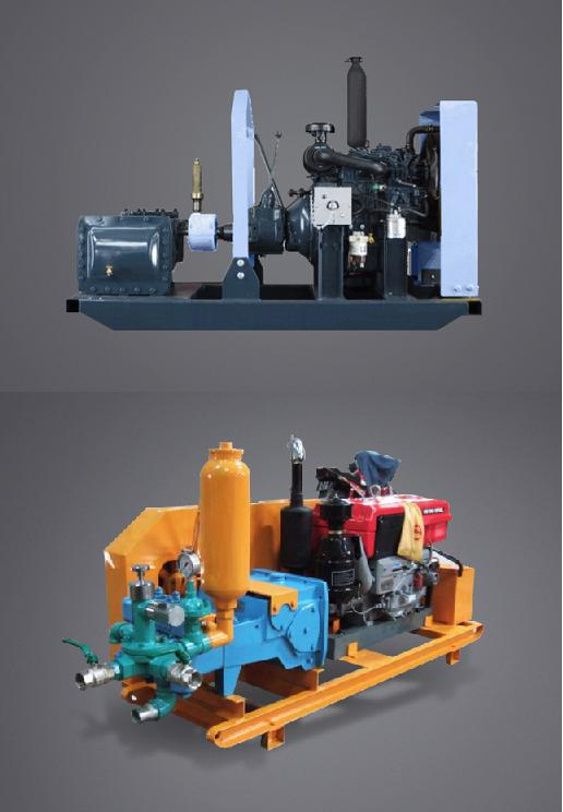 ( Mining ) Water Pump