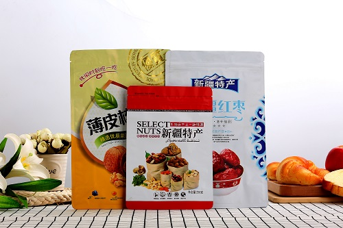 Composite Color Printing Bag