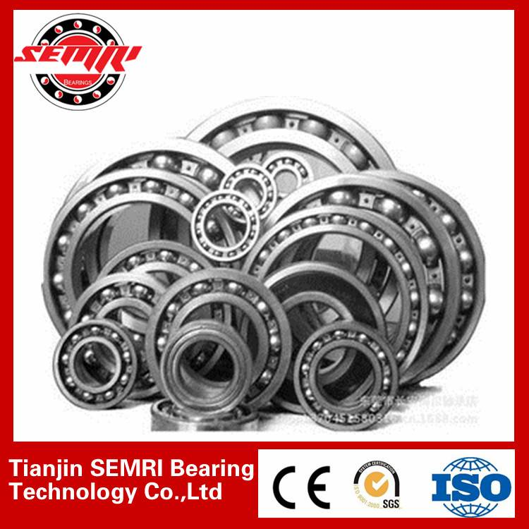 6204- N bearing