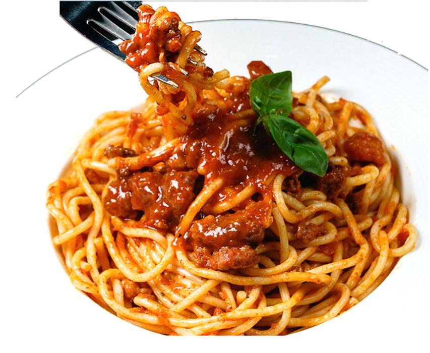 Low Salt And Low Fat Instant Noodles