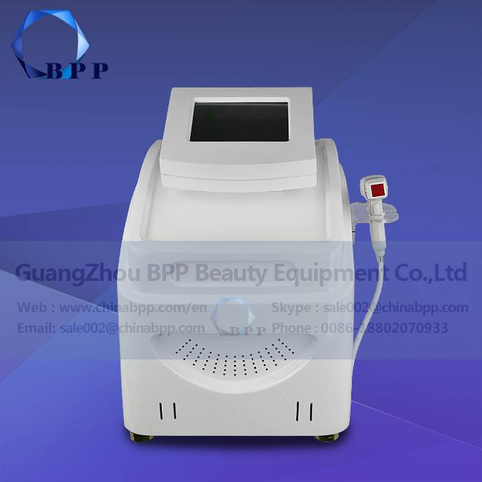 Desk Thermage Fractional RF Skin Rejuvenation Beauty Equipment
