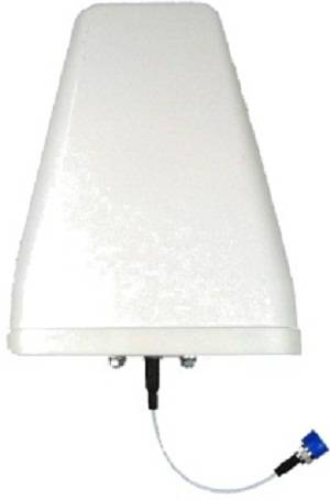 Log Periodic antenna Frequency Range:800-960, 1710-2500Mhz