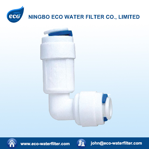 water purifier check valve for RO system