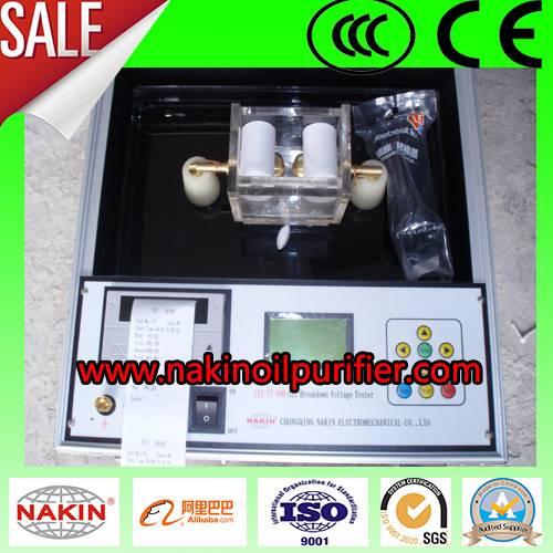 break down voltage testing machine, dielectric strength tester