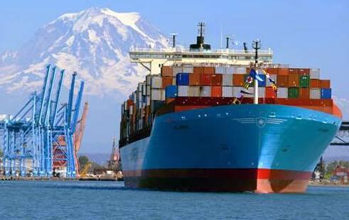Casablanca Oran Algiers Shipping Freight