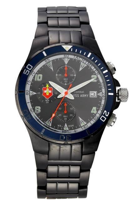 HOT!Stainless steel wrist watch