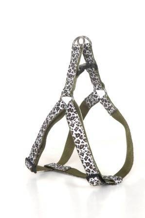 Quality nylon dog harness
