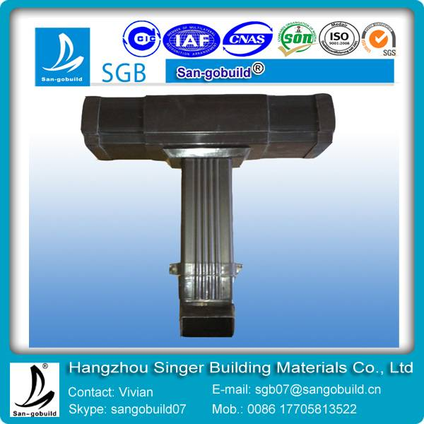 pvc rain collector protect wall for drainage system from china ccc