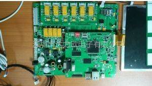 pcb fabrication  double sided pcb  mobile charger pcb