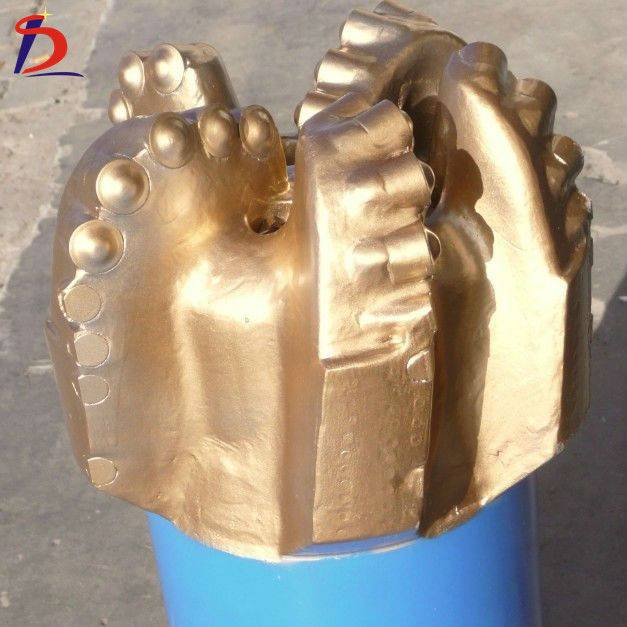 High quality PDC drill bits for oil and gas drilling