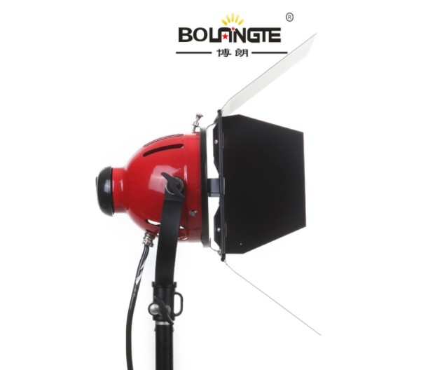 Bolang Tungsten light video light flash light