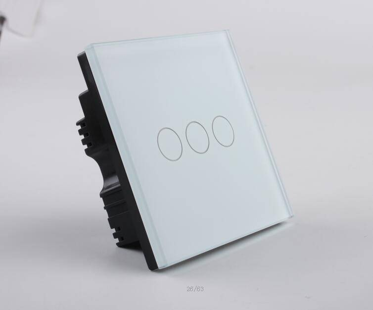 VL-C303-61;touch switch,wall switch,family switch