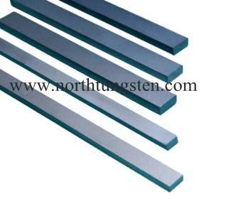 tungsten carbide plates strip sheet cutting