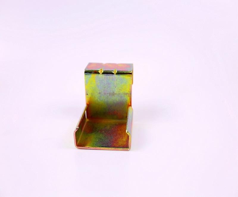 60 mm sheet metal flat joints