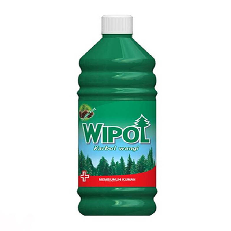 Wipol Floor Cleaner